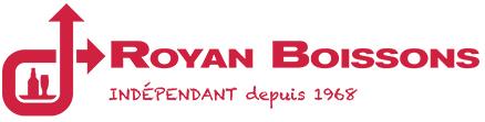 Coignet Royan Boissons logo